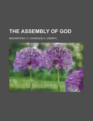 The Assembly of God