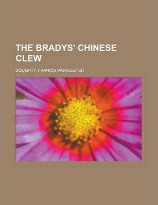 The Bradys' Chinese Clew