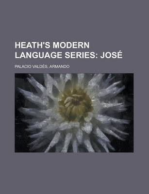 Heath's Modern Language Series