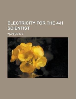 Electricity for the 4-H Scientist