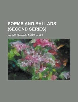 Poems and Ballads (Second Series)