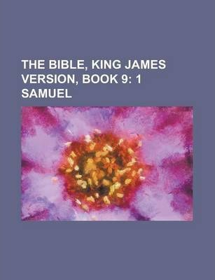 The Bible, King James Version, Book 9