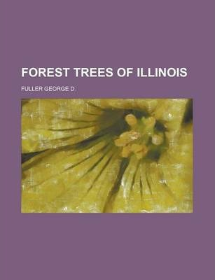 Forest Trees of Illinois