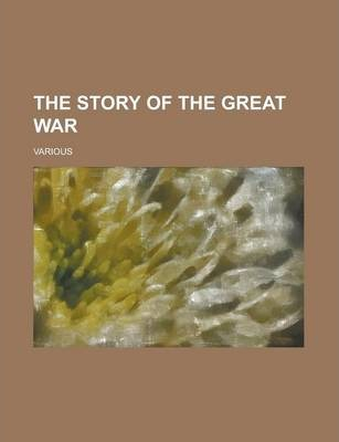 The Story of the Great War Volume 8