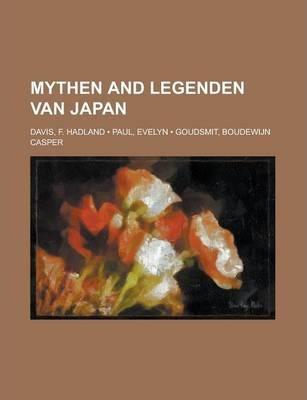 Mythen and Legenden Van Japan