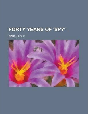 Forty Years of 'Spy'
