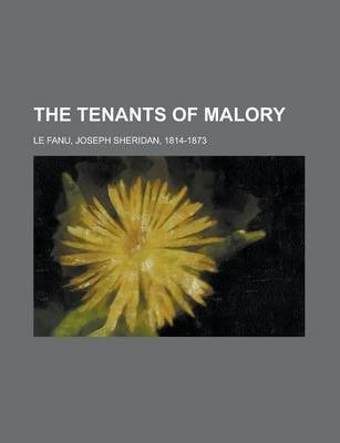 The Tenants of Malory Volume 3