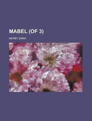 Mabel (of 3) Volume III