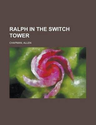 Ralph in the Switch Tower