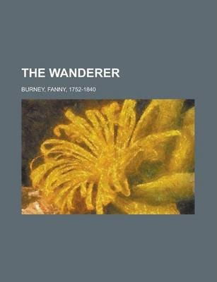 The Wanderer Volume 4