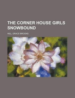 The Corner House Girls Snowbound