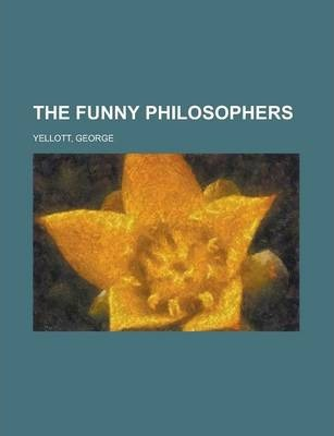 The Funny Philosophers