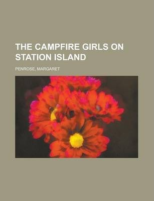 The Campfire Girls on Station Island