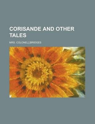 Corisande and Other Tales