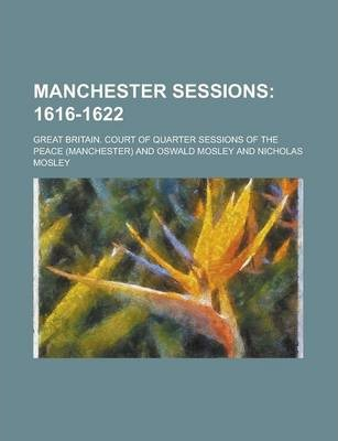 Manchester Sessions