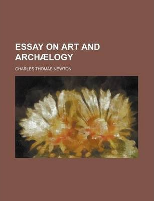 Essay on Art and Archaelogy