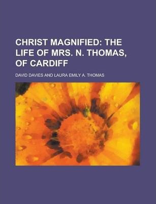 Christ Magnified