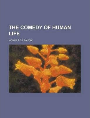 The Comedy of Human Life Volume 5