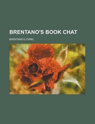 Brentano's Book Chat
