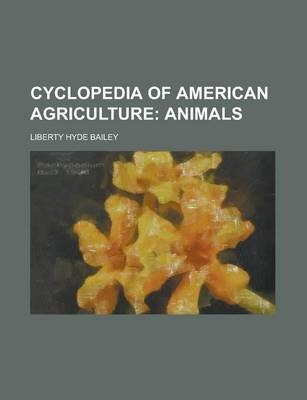 Cyclopedia of American Agriculture