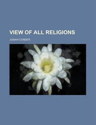 View of All Religions