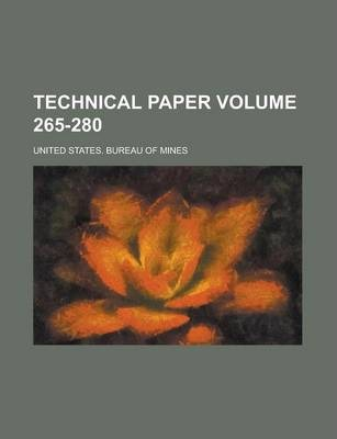 Technical Paper Volume 265-280