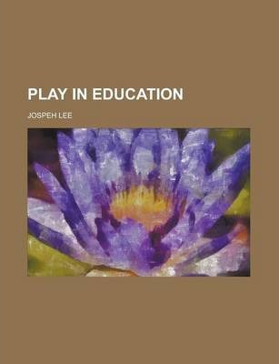Play in Education