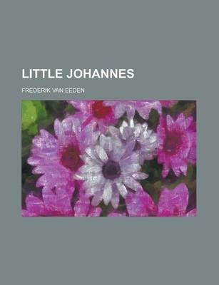 Little Johannes