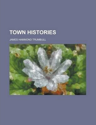 Town Histories
