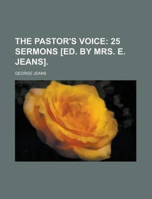 The Pastor's Voice