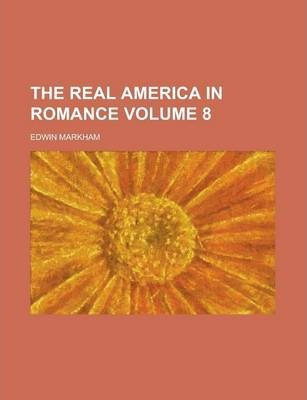 The Real America in Romance Volume 8