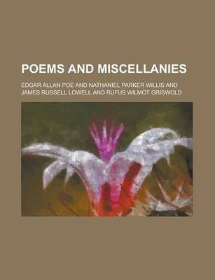 Poems and Miscellanies