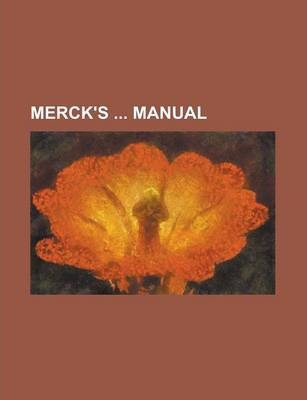 Merck's Manual