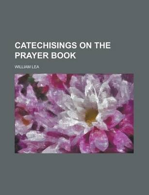 Catechisings on the Prayer Book