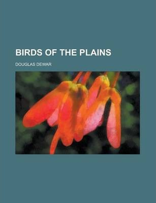 Birds of the Plains