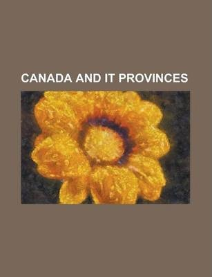 Canada and It Provinces