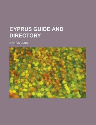 Cyprus Guide and Directory