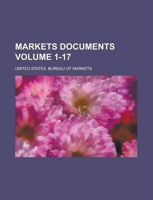 Markets Documents Volume 1-17