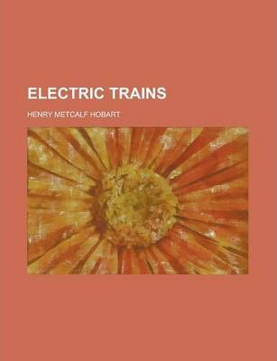 Electric Trains