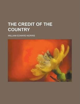 The Credit of the Country