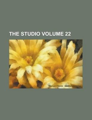 The Studio Volume 22