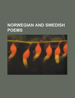 Norwegian and Swedish Poems