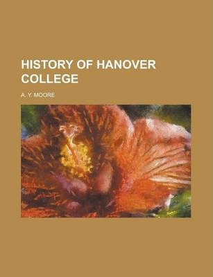 History of Hanover College
