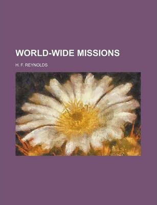 World-Wide Missions