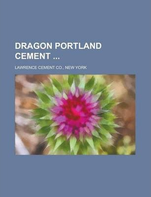 Dragon Portland Cement