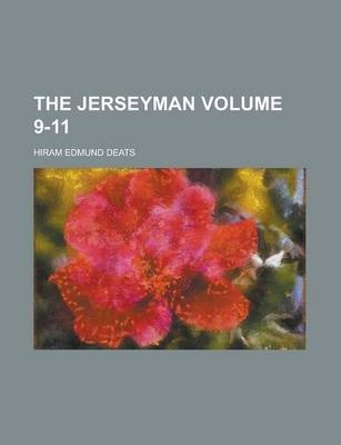 The Jerseyman Volume 9-11