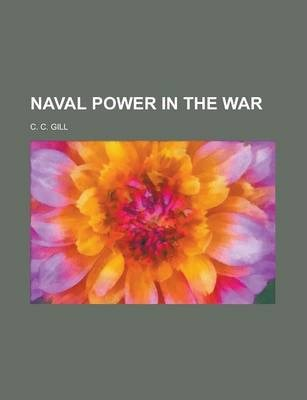 Naval Power in the War