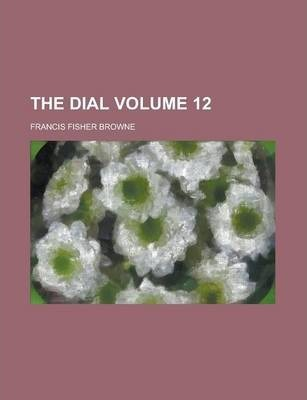 The Dial Volume 12