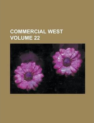 Commercial West Volume 22