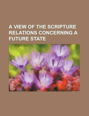 A View of the Scripture Relations Concerning a Future State